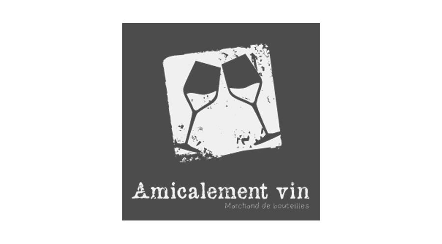 Amicalement-vin